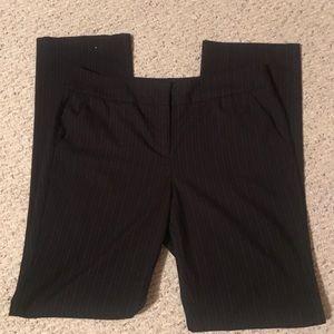 New York & Co Black Dress Pants